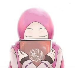 Wanita Sholehah Siapakah Dia Spirit Islam Inside